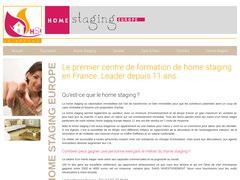 Détails : HOME STAGING : formation home staging ! - | home-staging- europe.fr