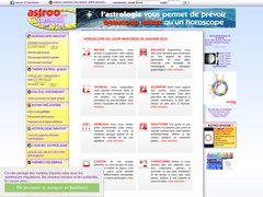 Horoscope gratuit Theme astral ascendant Astrologie 100% gratuite Horoscopes hebdo gratuits