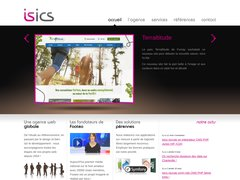 Formation informatique open office avec ISICS.fr