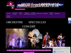 orchestre  + spectacle