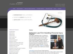 Détails : Delaware Injury Lawyer