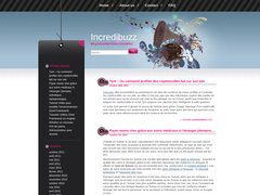Détails : Blog buzz marketing