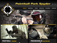 Détails : Paintball | airsoft,paintball Ljubljana