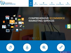 Détails : Ecommerce Website Marketing