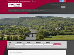 Immobilier Aveyron