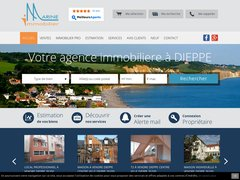 Normandie immobilier
