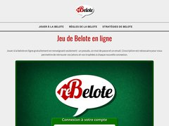 Détails : Re belote