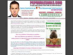 Blog d'Assistance Informatique
